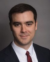 Matthew Hill, JD, MBA, AIF